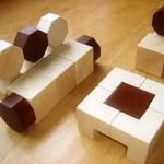 child toy block
